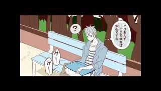 getlinkyoutube.com-【手書き黒バス】キセキがお泊り会する(赤司無双)