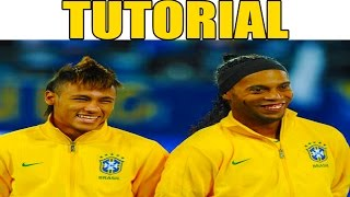 getlinkyoutube.com-Aprende TRUCOS De Neymar/Ronaldinho ● PODER BRASILEÑO ★ Tutoriales De Futbol & Freestyle