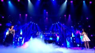 "getlinkyoutube.com-Novita Dewi feat. Hanin Dhiya ""Jar of Heart"" - Mega Konser Dunia"