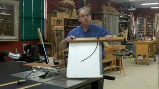 getlinkyoutube.com-The Crosscut Sled & The Kreg System with Scott Phillips, Presented by Woodcraft
