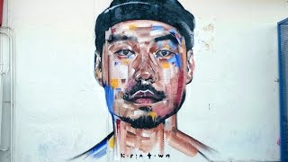 getlinkyoutube.com-Dumbfoundead - Murals (Prod. By Stereotypes) [Official Music Video]