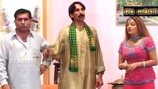getlinkyoutube.com-Best Of Iftekhar Thakur and Nasir Chinyoti Stage Drama Full Comedy Clip
