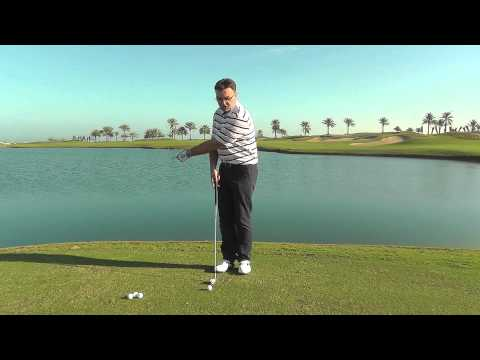 Golf Tips: How to improve chipping feel