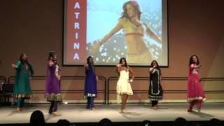 getlinkyoutube.com-CCSU Bollywood Garba Dance Performance !!!