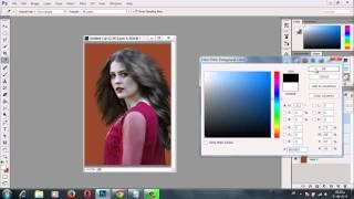 getlinkyoutube.com-طريقة رسم الشعر لتصاميم الفنتازيا