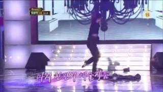 getlinkyoutube.com-엠블랙(MBLAQ) vs 비스트(B2ST) 스타댄스대격돌