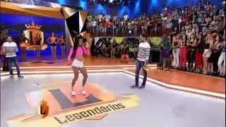 getlinkyoutube.com-legendarios MC Laís agita a plateia do Legendários 12 04 2014 mircmirc
