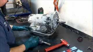 getlinkyoutube.com-4L60E Transmission Teardown Inspection - Transmission Repair