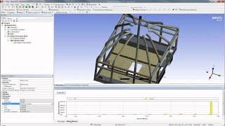 getlinkyoutube.com-Beam and Shell Modeling with ANSYS Mechanical