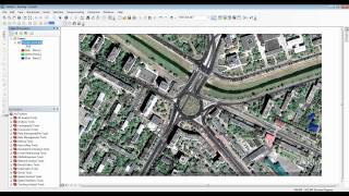 getlinkyoutube.com-Georeferencing Google Earth images