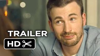 getlinkyoutube.com-Playing it Cool Official Trailer #1 (2015) - Chris Evans, Anthony Mackie Movie HD