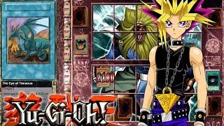 getlinkyoutube.com-YuGiOh! Power of Chaos Pyramid of Light V2