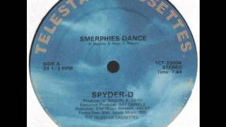 getlinkyoutube.com-Spyder-D - Smerphies Dance (1982)