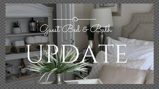 getlinkyoutube.com-Guest Bedroom & Bath First Update