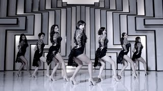 getlinkyoutube.com-Rainbow(레인보우) - Black Swan(블랙스완) Music Video