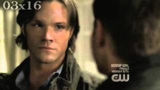 getlinkyoutube.com-My Top 5 Sam & Dean Brotherly Moments