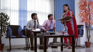 Sir….Laddu – Comedy Short Film