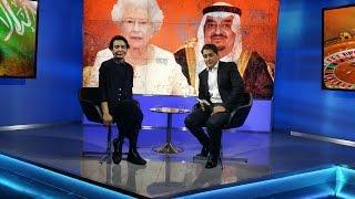 getlinkyoutube.com-Former Saudi Princess Exposes the Royal Family