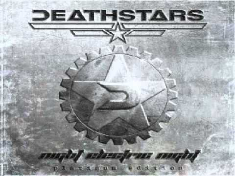 Deathstars - Fuel Ignites (Fuel for Cowboys Remix  by Skinny Disco)