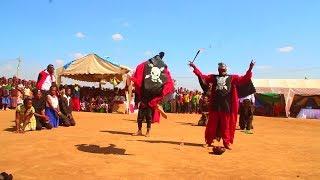 FREE MASON YAINGIA TUNDUMA