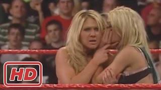 WWE Girl Bra & Panties not for kids