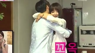 getlinkyoutube.com-We Got Married, Namgung Min, Jin-young (8) #08, 남궁민-홍진영 (8) 20140531