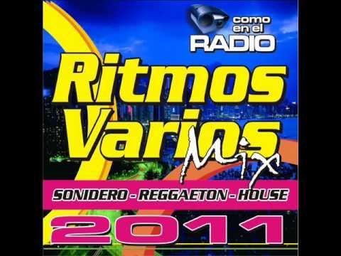 Top 10 Latino - Merengue 2011 Julio dj ((civil)) parte 4