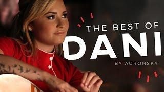 getlinkyoutube.com-The Best Of: Dani (Demi Lovato)