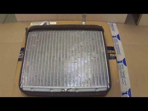 11Q6-90540 Радиатор печки Hyundai R250LC9