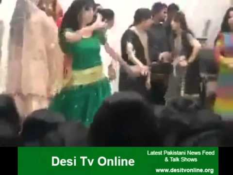 Dance in private school Islamabad