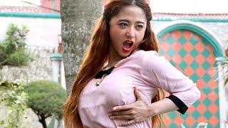 WAJAH PURNAMA - DEWI PERSIK karaoke dangdut ( tanpa vokal ) cover