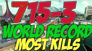 getlinkyoutube.com-BO2: 715-3 WORLD RECORD! (MOST KILLS ON BLACK OPS 2) English Commentary