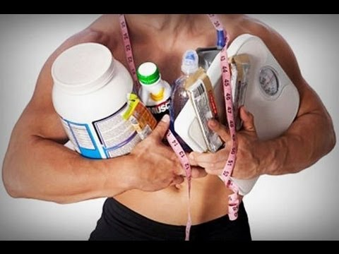Зачем начинающим спортивное питание.