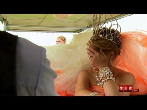 Mama Bear Attacks the Bride   My Big Fat American Gypsy Wedding