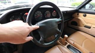 getlinkyoutube.com-保時捷911(993)的喇叭聲