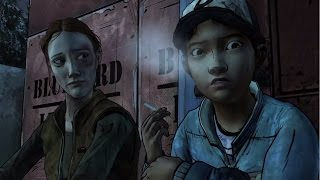 getlinkyoutube.com-Clementine funny moments: drinks and smokes