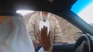 getlinkyoutube.com-(باكستانين في  وادي الجن  )   الجاذبية في منتزه البيضاء بالمدينة المنورة )