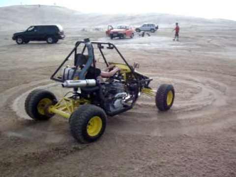 Gaiola 400cc, Piranha II, Off Road, Kart Cross, Cross Race