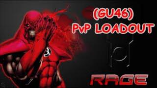 getlinkyoutube.com-DCUO Explaining the PvP LOADOUT FOR RAGE new Mechanics GU46 it Does OP Damage