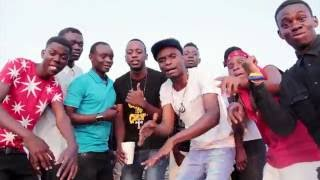 Vube ft Martse Chindekha Official Visual HD