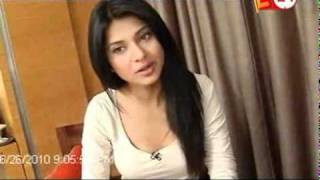getlinkyoutube.com-One Day One Life with Jennifer Winget E24 by Desitvforum.net - Part1
