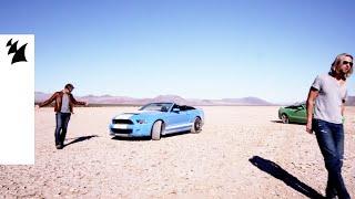 getlinkyoutube.com-Armin van Buuren feat. Trevor Guthrie - This Is What It Feels Like (Official Music Video)