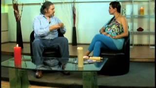 Platica de yoga y la filosofia de Jesucristo - conducido por Ariadna Tapia Invitado Manuel Larrieta