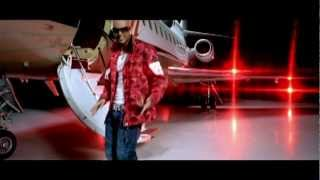 Massari Ft. Belly   Rush The Floor [Official Video]