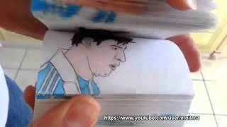 getlinkyoutube.com-MESSI EN SECUENCIA DE DIBUJO ANIMADO
