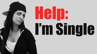 Help: I'm Single! view on youtube.com tube online.
