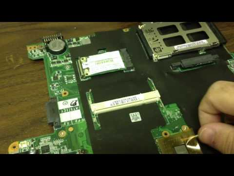 Asus laptop motherboard repair by Doubleclickittofixit in Chattanooga TN to fix video issue