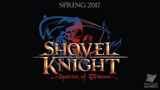 getlinkyoutube.com-Shovel Knight: Specter of Torment Trailer!