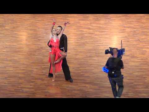 Grand Slam Latin 2011: Andrey Zaytsev - Anna Kuzminskaya - Rumba Final