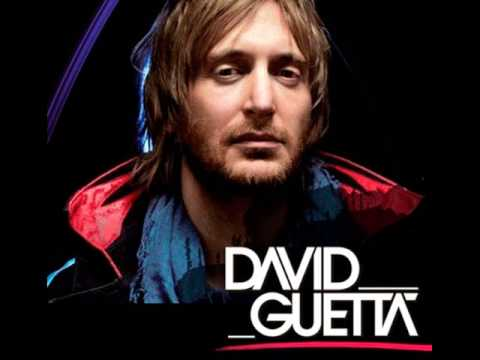DAVID GUETTA 2014- Ft MC WAGNER VOX - Party In Swimming Pool